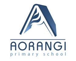 Aorangi Primary School Logo