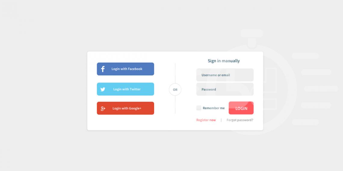 Best Social Login Plugins