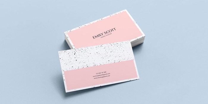 Free-Brand-Business-Card-Mockup-PSD