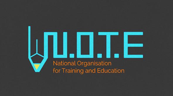 N.O.T.E. Logo