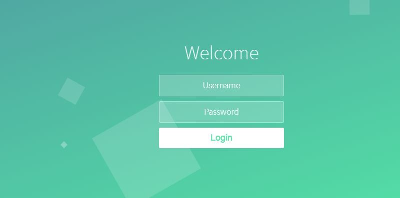 60 Free CSS3 HTML5 Login Form Templates 2018