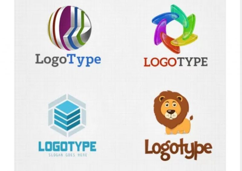 Free Logo Design Pack for Business