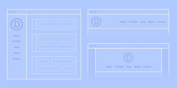 divi-headers