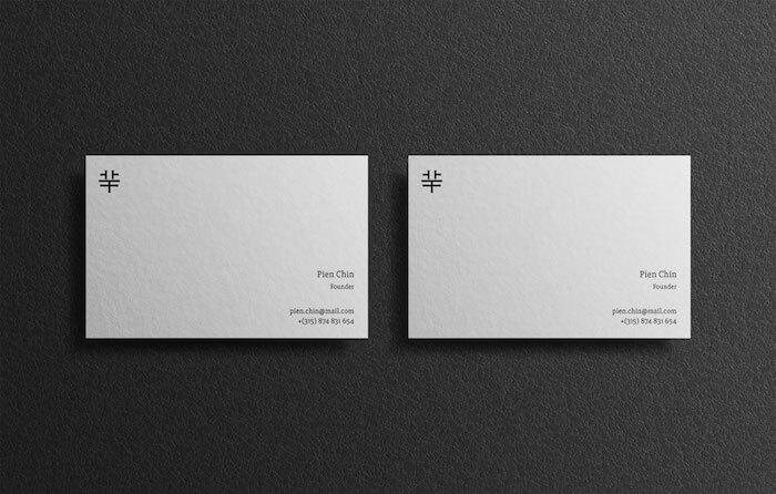 100 best free psd business card mockups 2018 free business cards mockup psd reheart Image collections