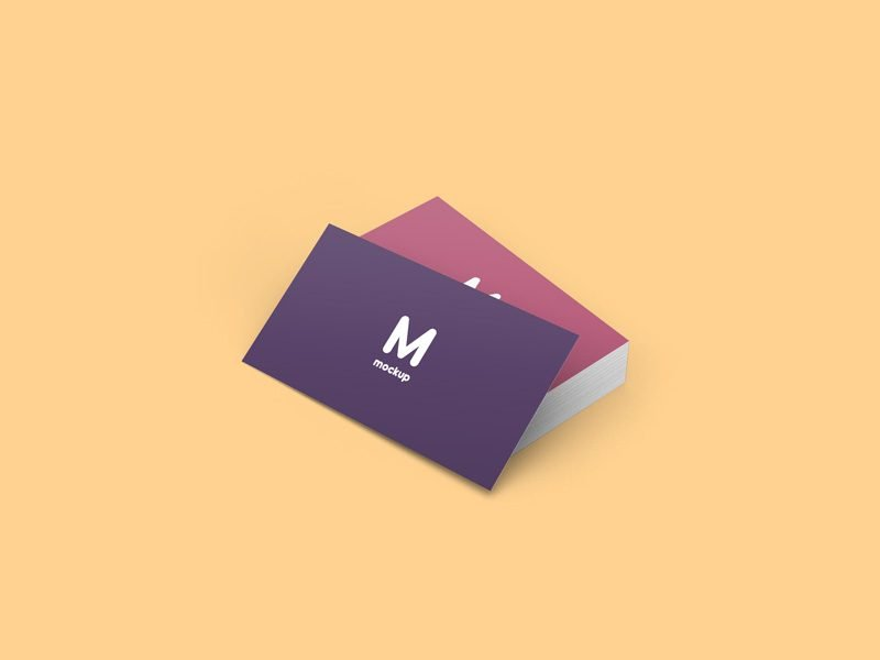 100 best free psd business card mockups 2018 freebie business card mockup colourmoves