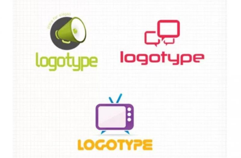 Free Logo Pack for Advertising Agencies