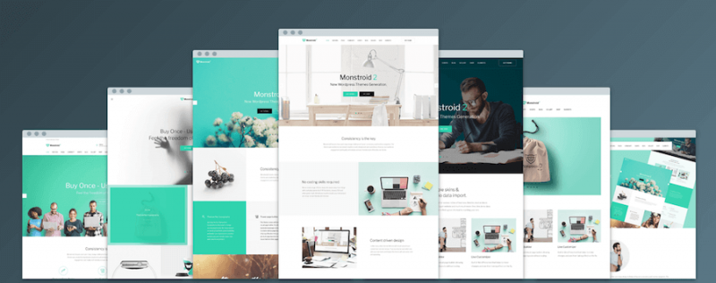 monstroid2-homepages