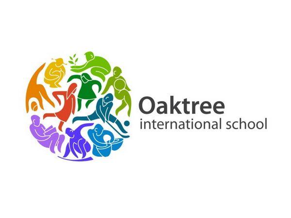 Oaktree International School Logo