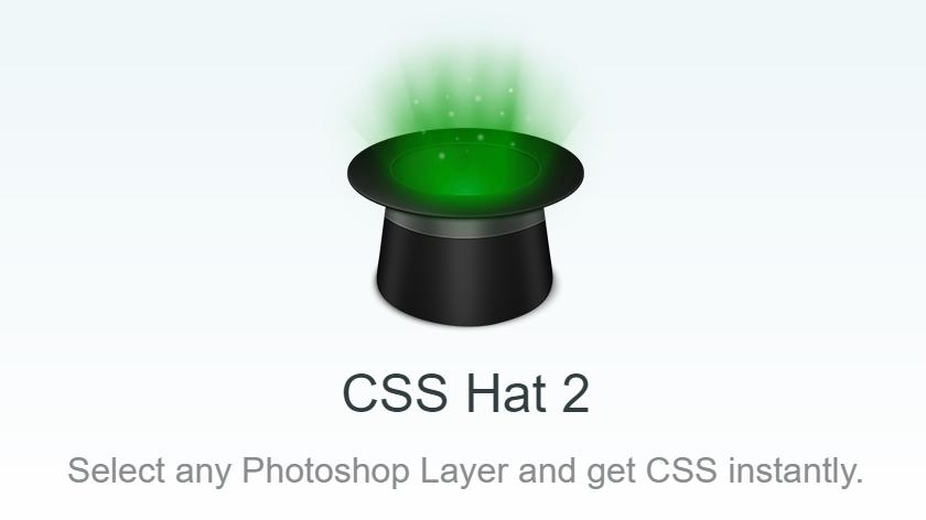 CSS-hat