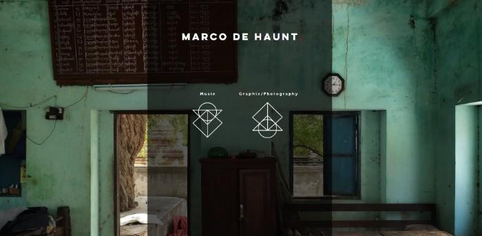 Marco De Haunt