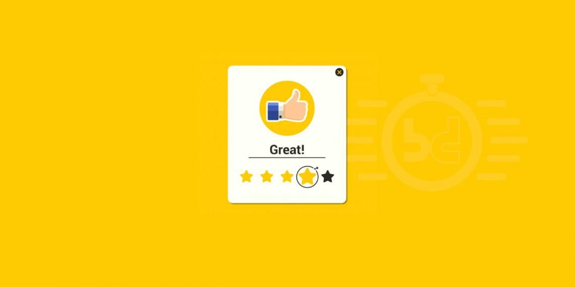 Star Rating WordPress Plugins