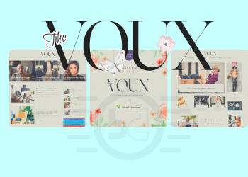 The Voux Theme Review