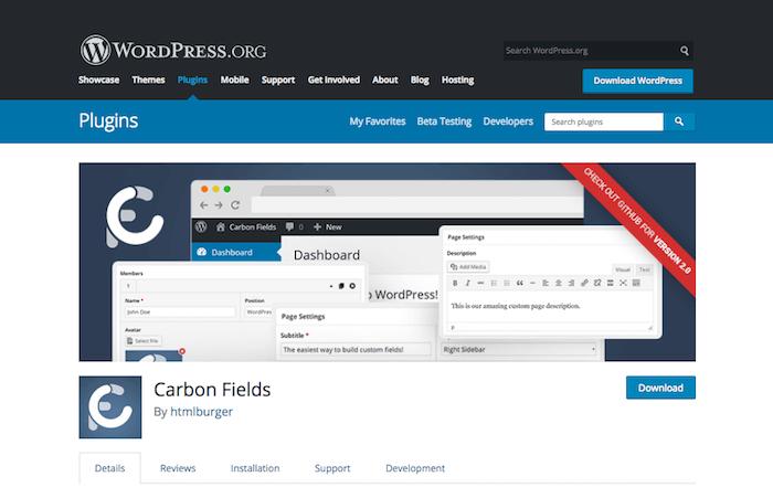 Carbon Fields