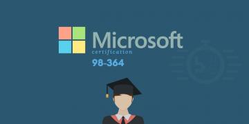 Microsoft 98-364 Certification