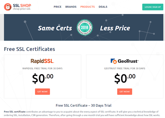 10 Best Free Ssl Certificate Sources For Your Website