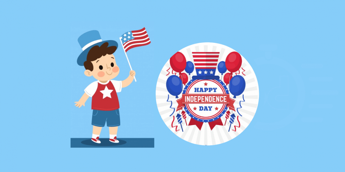 4th of july independence day offers 2018