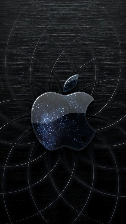 Apple brand Wallpaper for iPhones