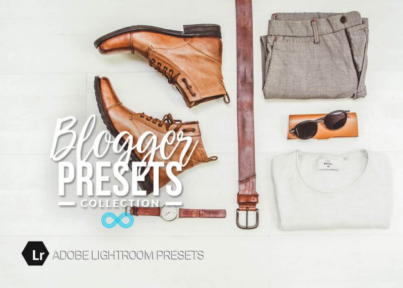 Blogger Presets Collection