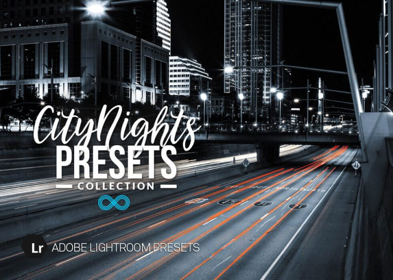 City Lights Presets Collection