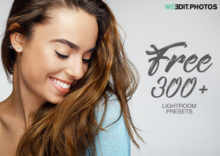 Free Lightroom Presets Collection