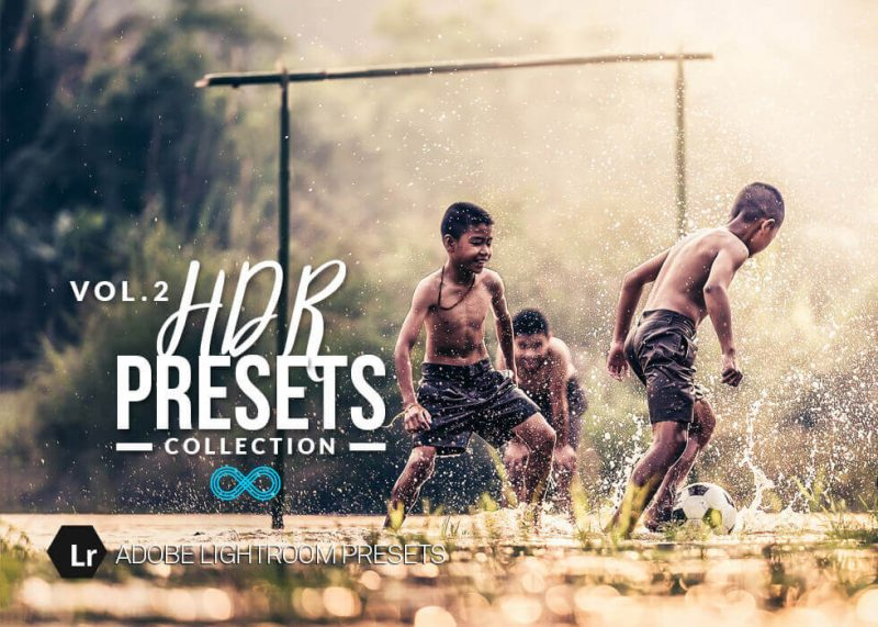 HDR Presets Collection