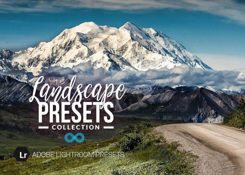 Landscape Presets Collection