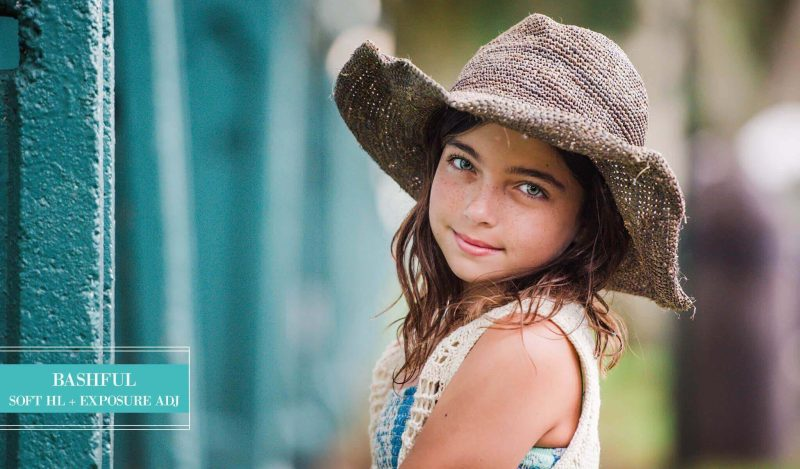 Light and Airy Presets for Lightroom