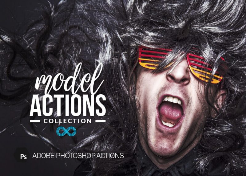 Model Action Collections
