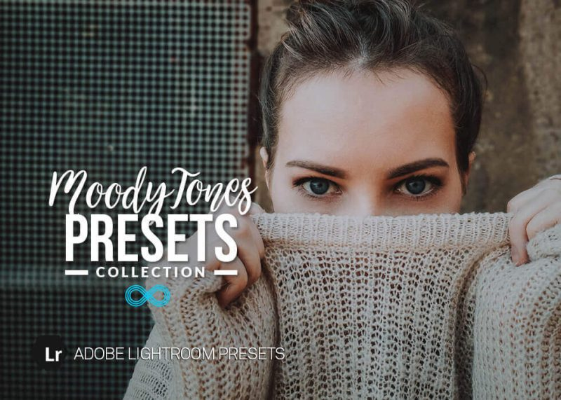 Moody Tones Presets Collection
