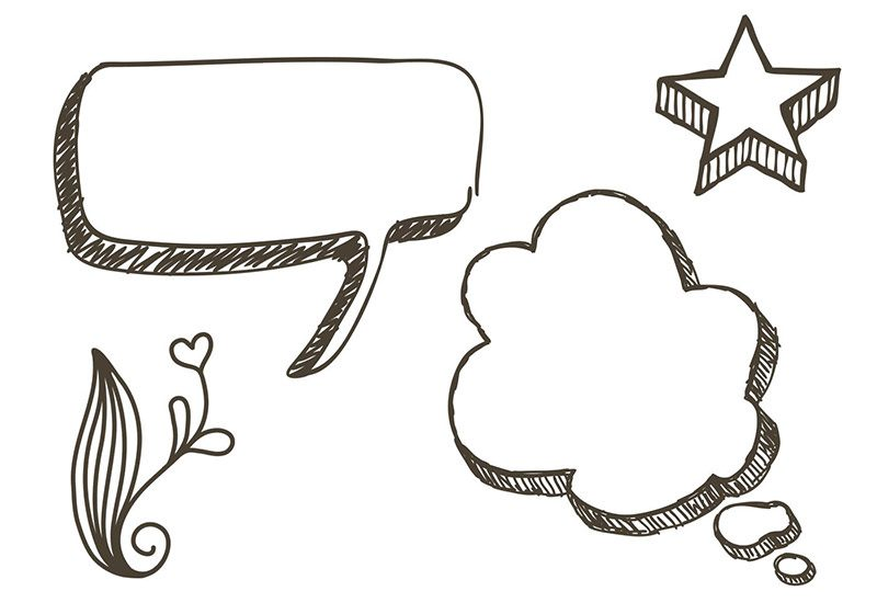 Sketchy Doodle Brushes