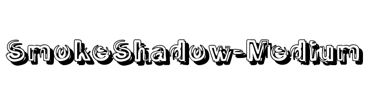 SmokeShadow Medium