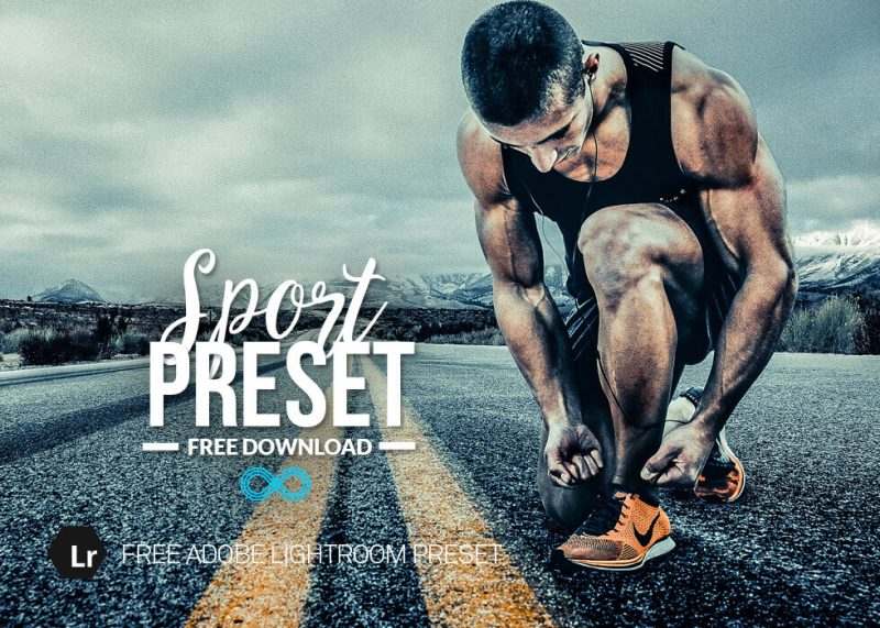 Sports LightRoom Preset