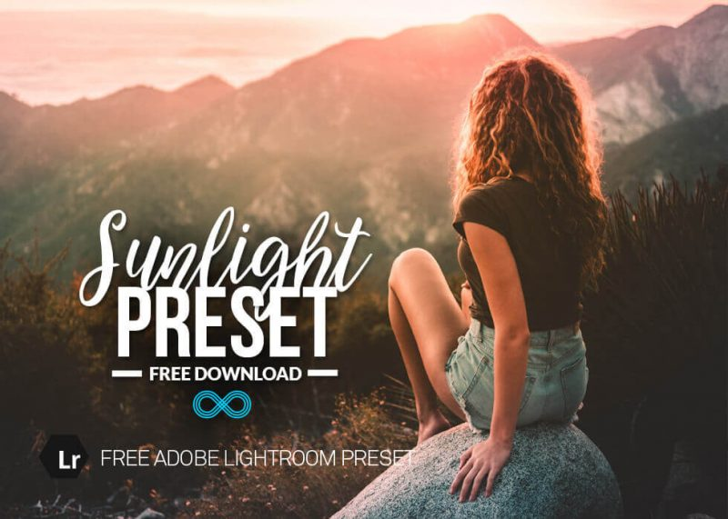 Sunlight Preset Collection