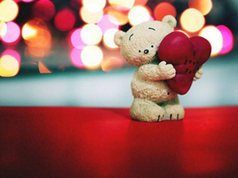 Teddy And The Heart
