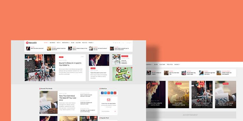 two_home_page layout