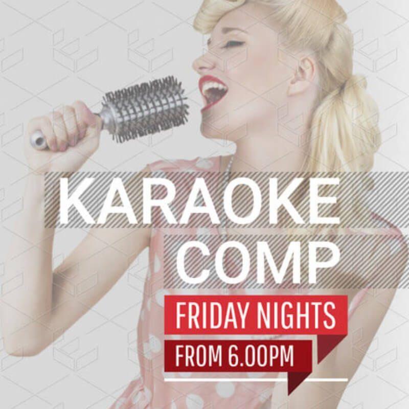 Karaoke Comp