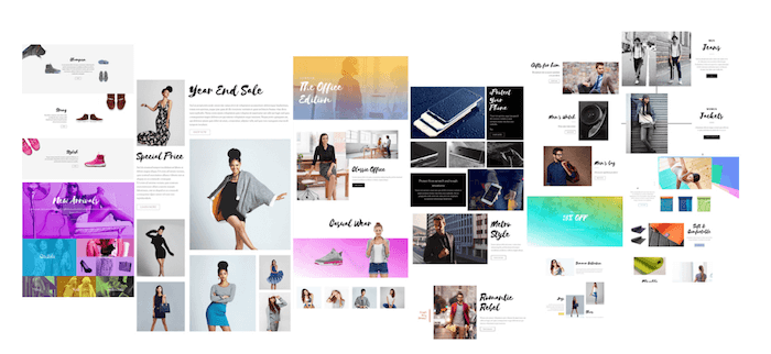 Shoppe WooCommerce Theme