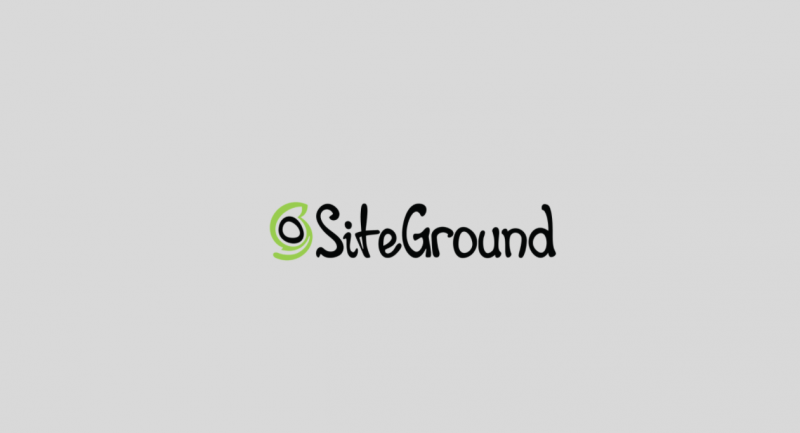 SiteGround Deal