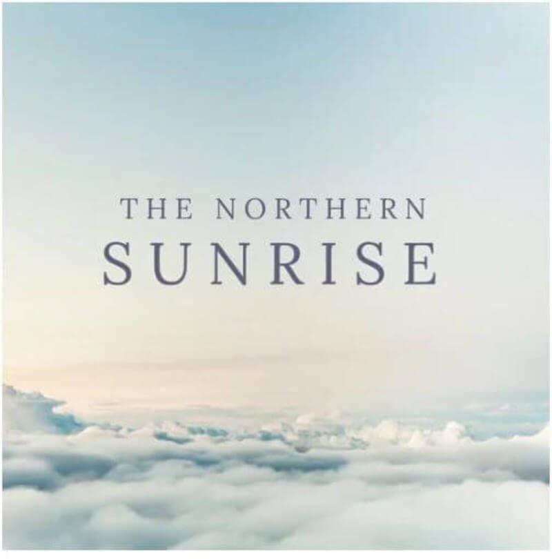 The Northern Sunrise