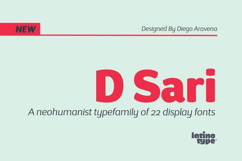 D Sari