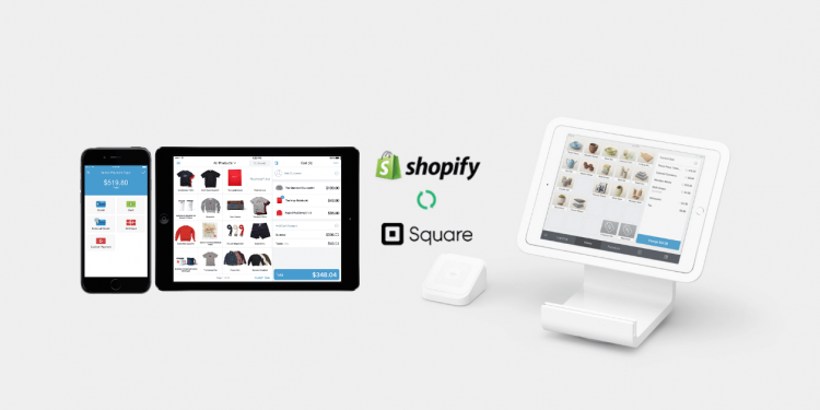 Shopify POS System Vs Square