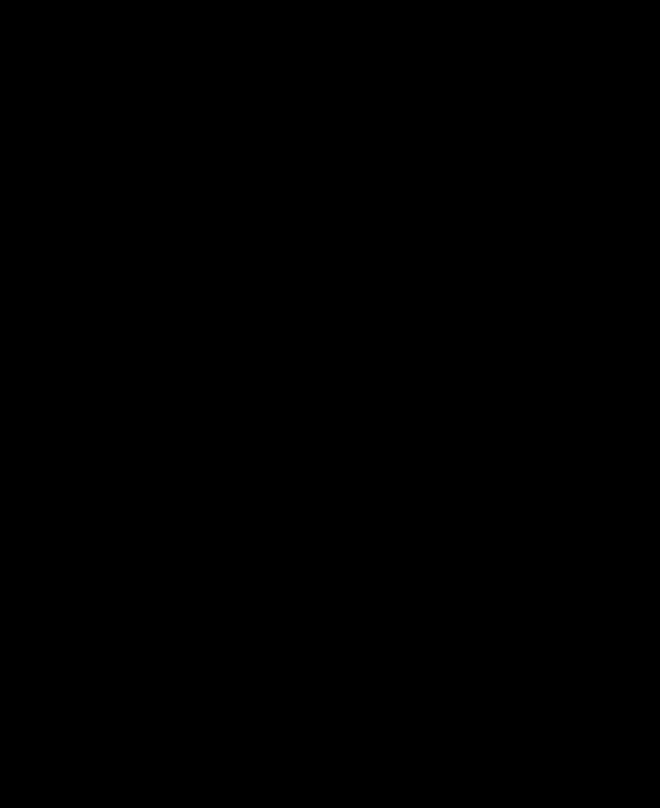 Smoke-font-alphabet