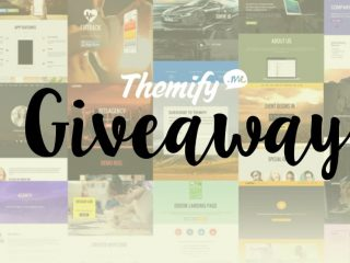 Ultra Theme Giveaway