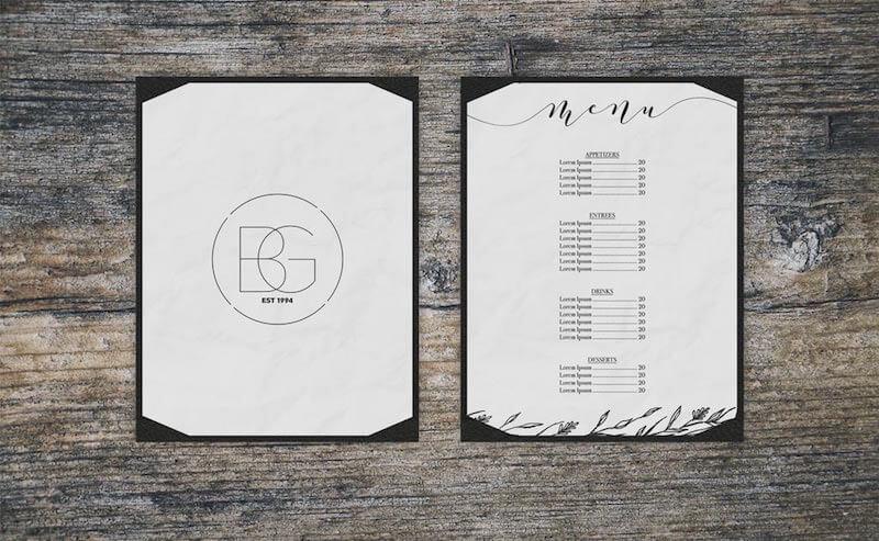 free-menu-card-mockup