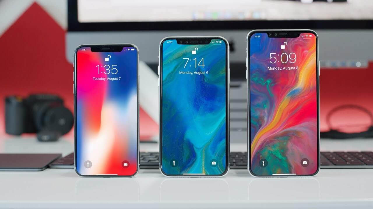 50 Stunning Iphone X Wallpapers