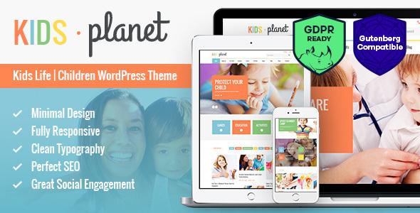 kids-planet-multipurpose-children-wp-theme