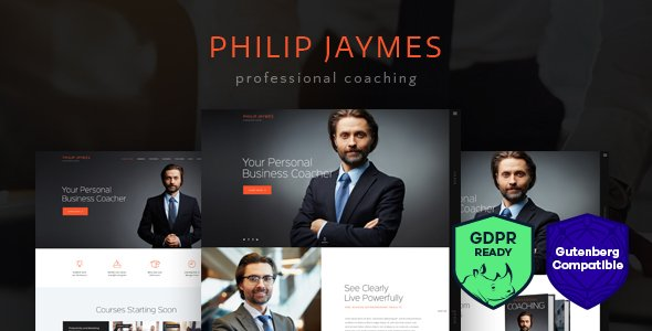 pj-life-business-coaching-wordpress-theme