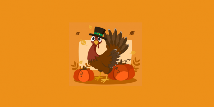 Thanksgiving Templates