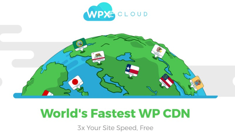 WPX Hosting - WPX Cloud