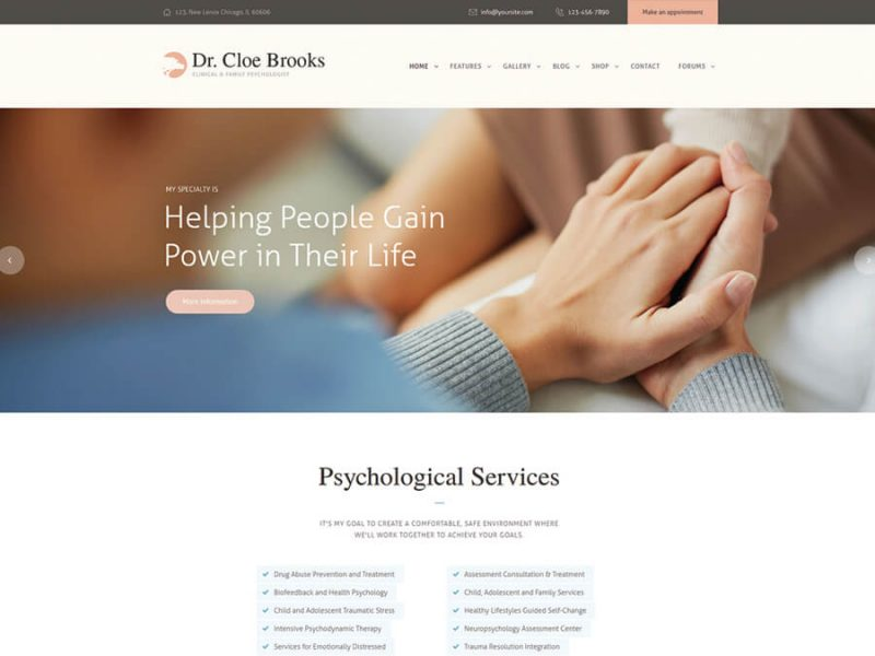 psychology-counseling-medical-wp-theme